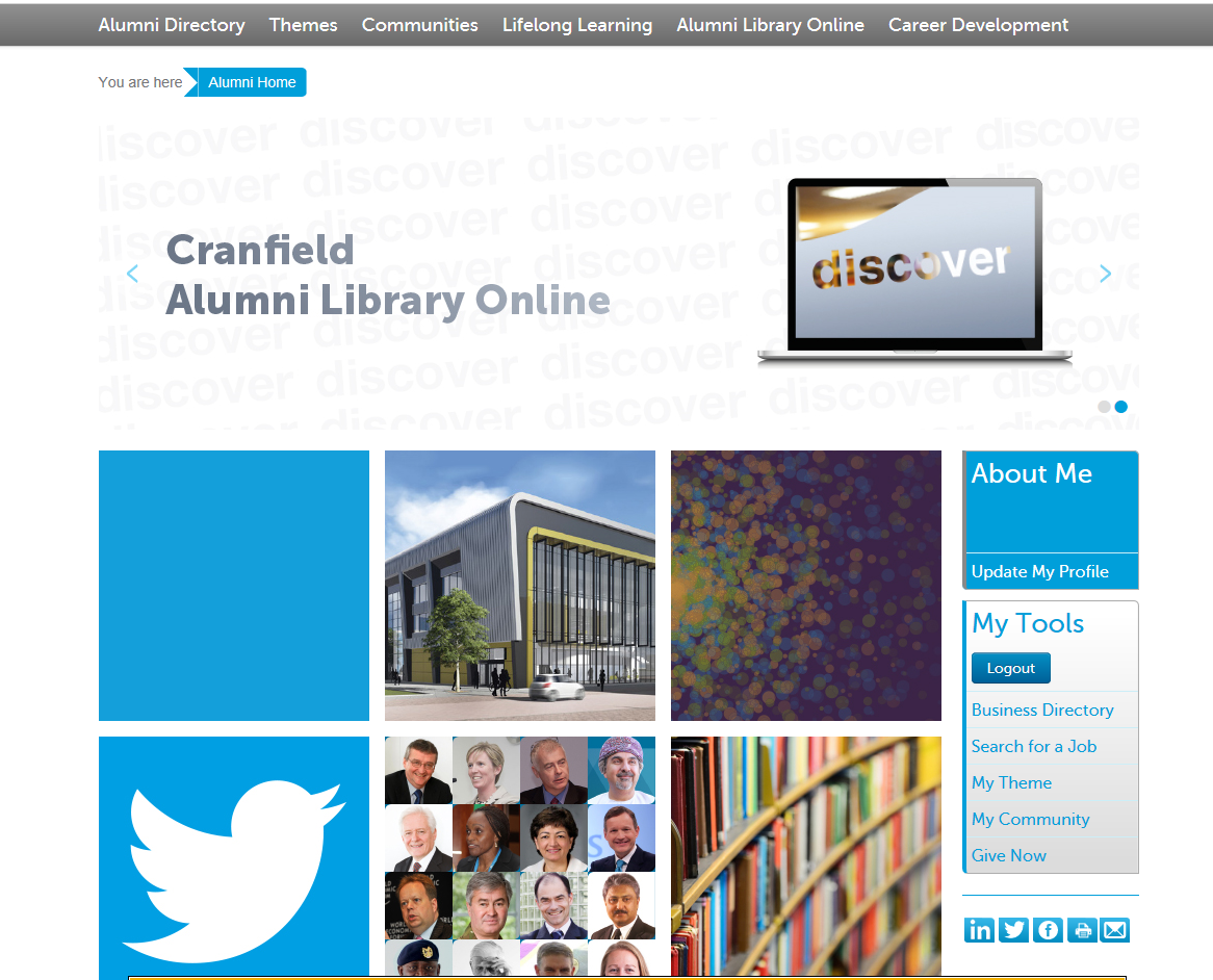 Cranfield masters thesis archive