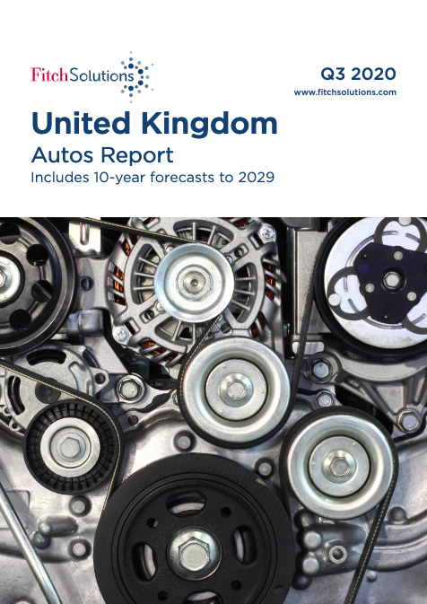 Fitch's Autos report