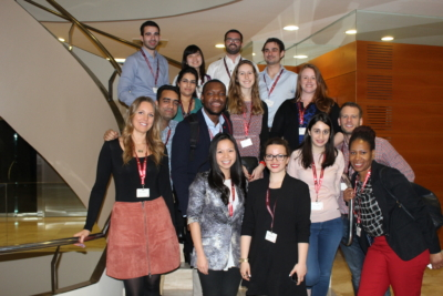Cranfield MBA and Management and Corporate Sustainability student at Doing Good, Doing Well in Barcelona