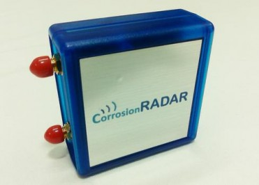 Pipe Corrosion Radar technology