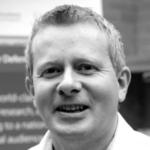 Dr Michael Pryce