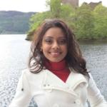 Stacy-Ann Sarwan
