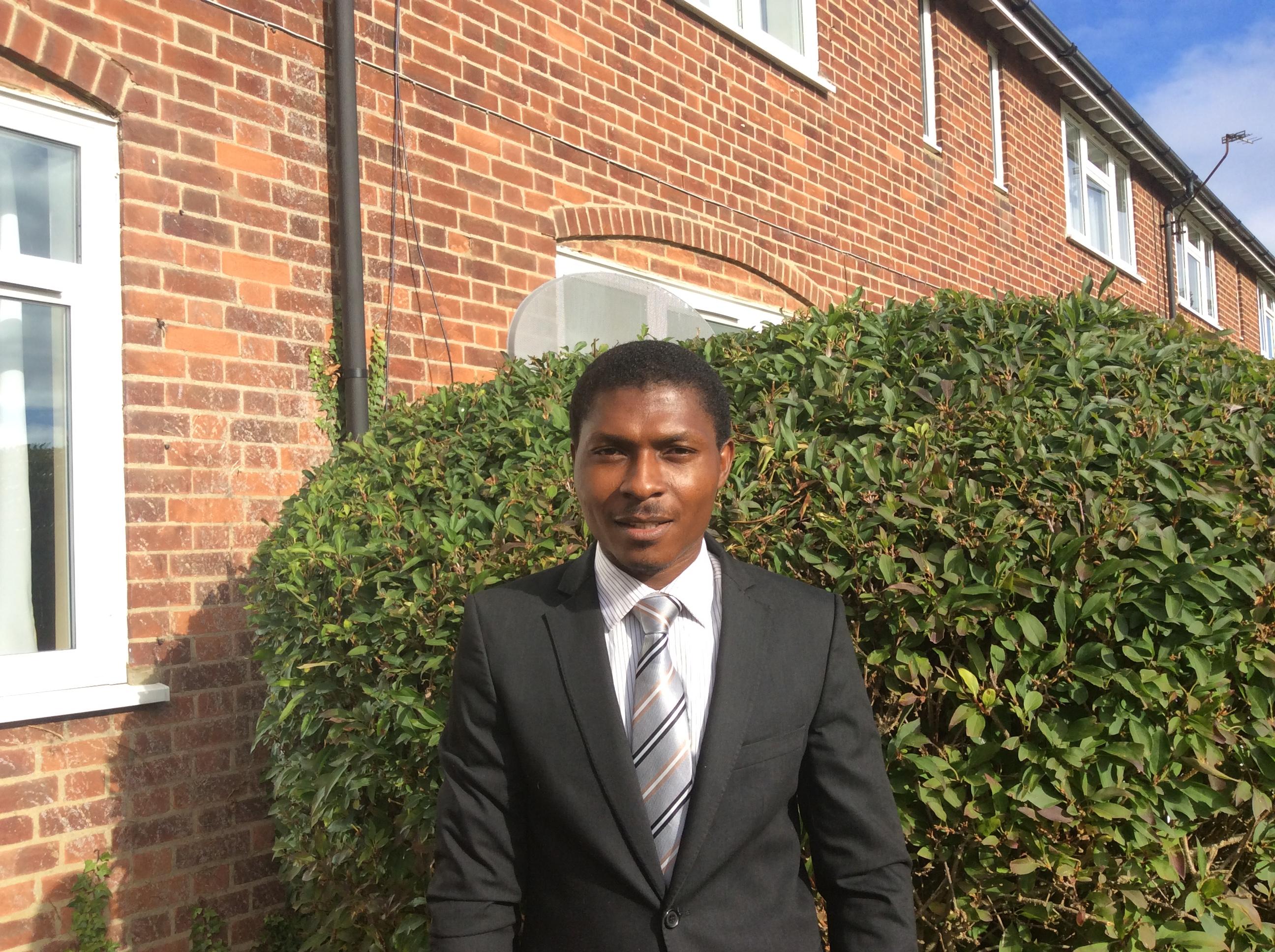 Seun Emmanuel Fabiyi