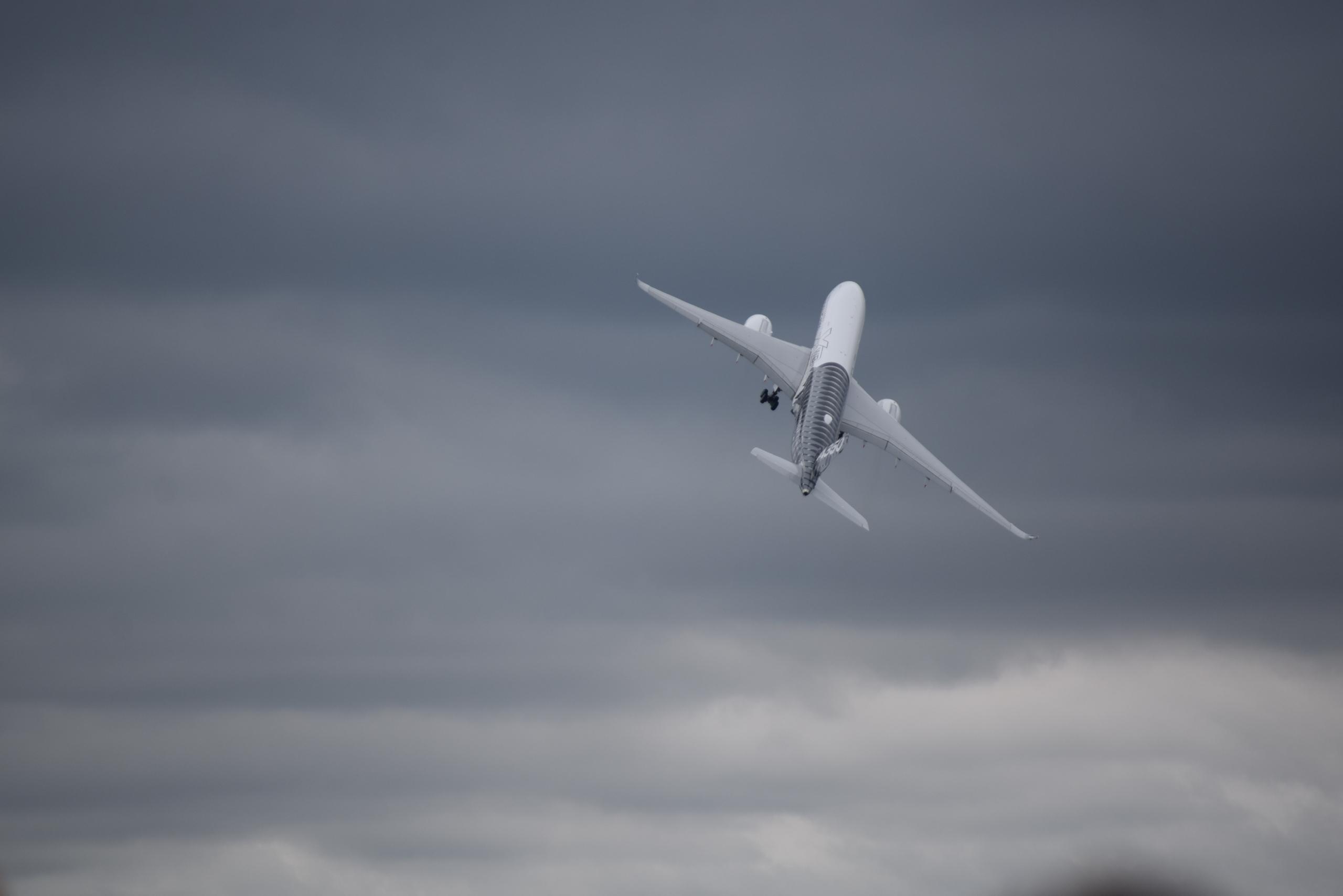 Farnborough Airshow 2016