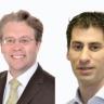 Dr Maarten van der Kamp and Professor Frederic Coulon