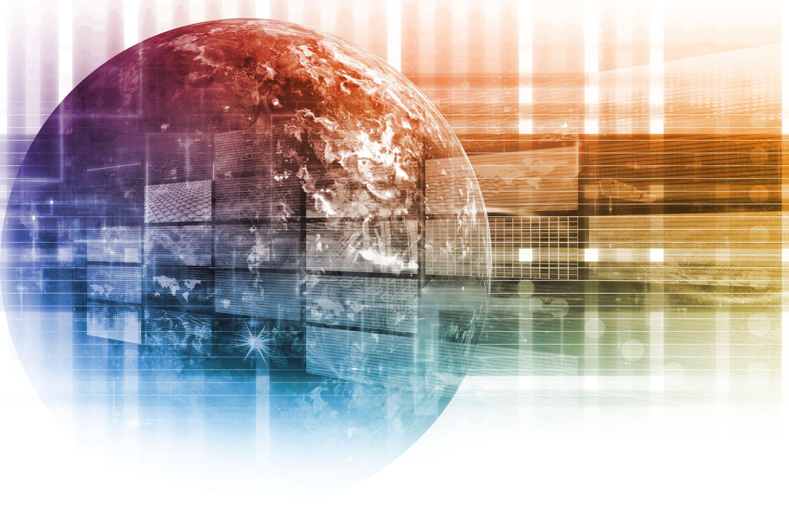 Information technology data network