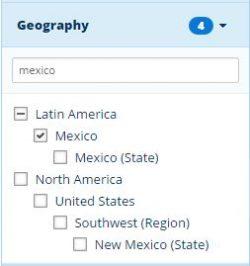 mexico-select