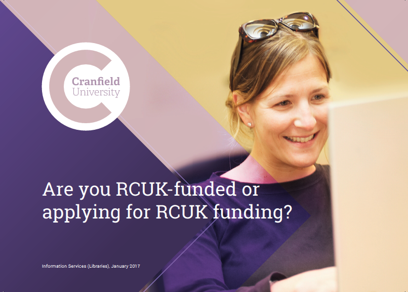 Thumbnail of RCUK support postcard