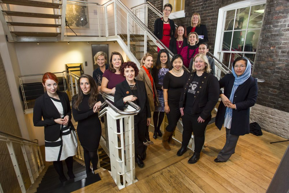 Women in Innovation Winners