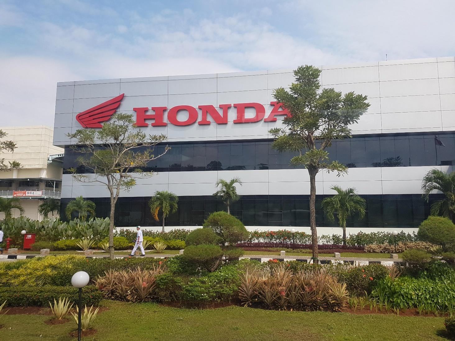 Kelebihan Pt Honda Review