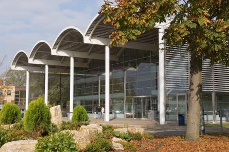 Kings Norton Library