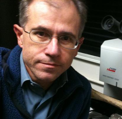 Professor Peter Zioupos