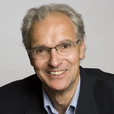 David Anker