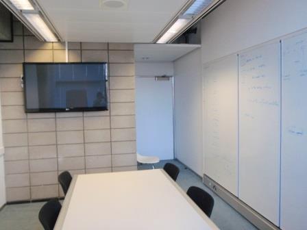 Library seminar room
