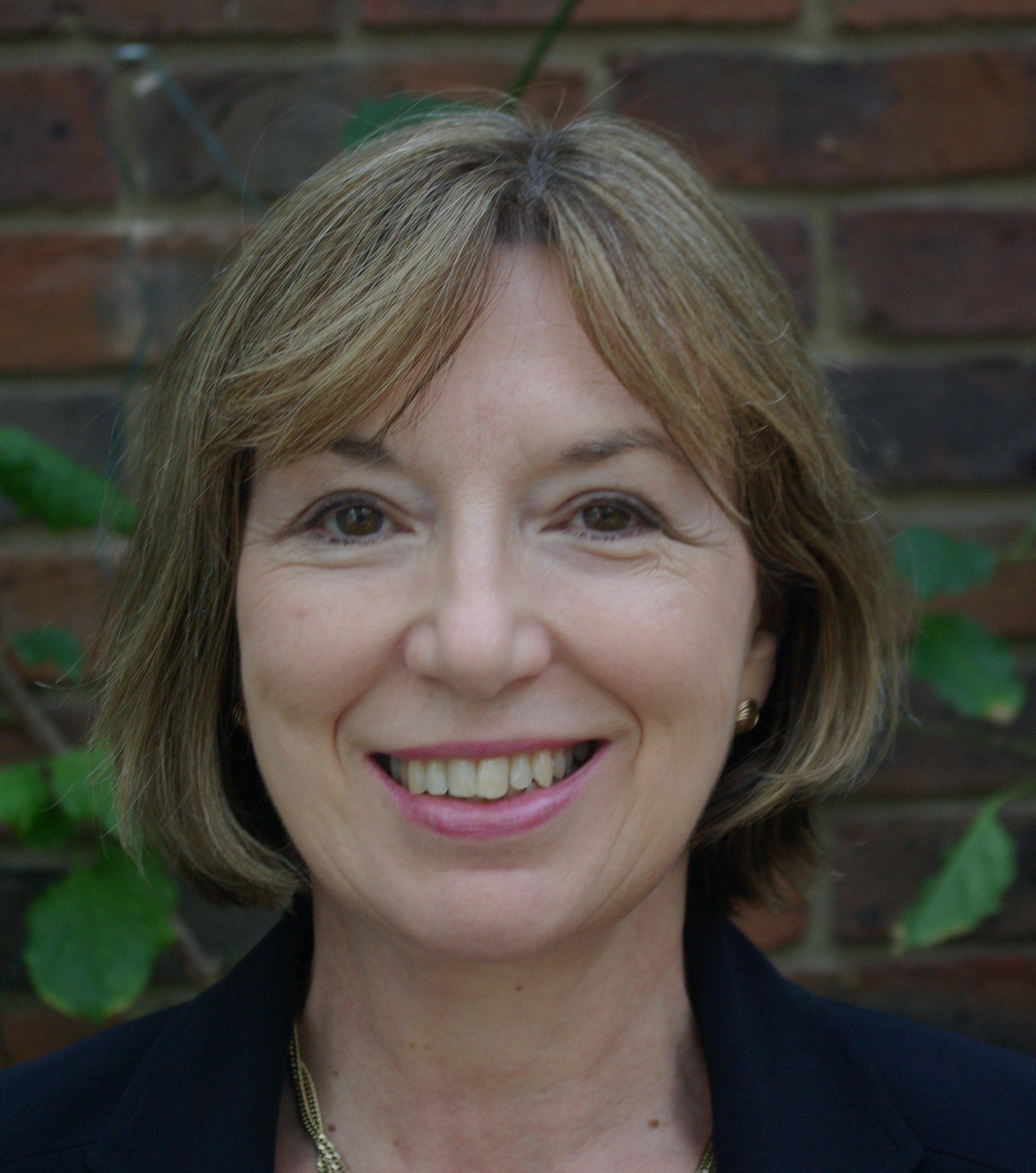 Pippa Bourne