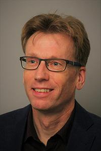 Professor Eric Groen