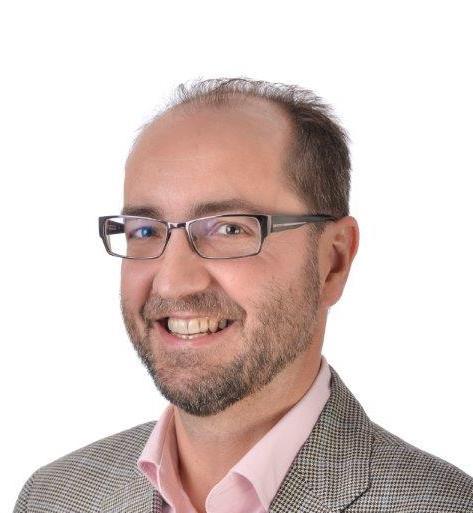 Dr Phil St John Renshaw