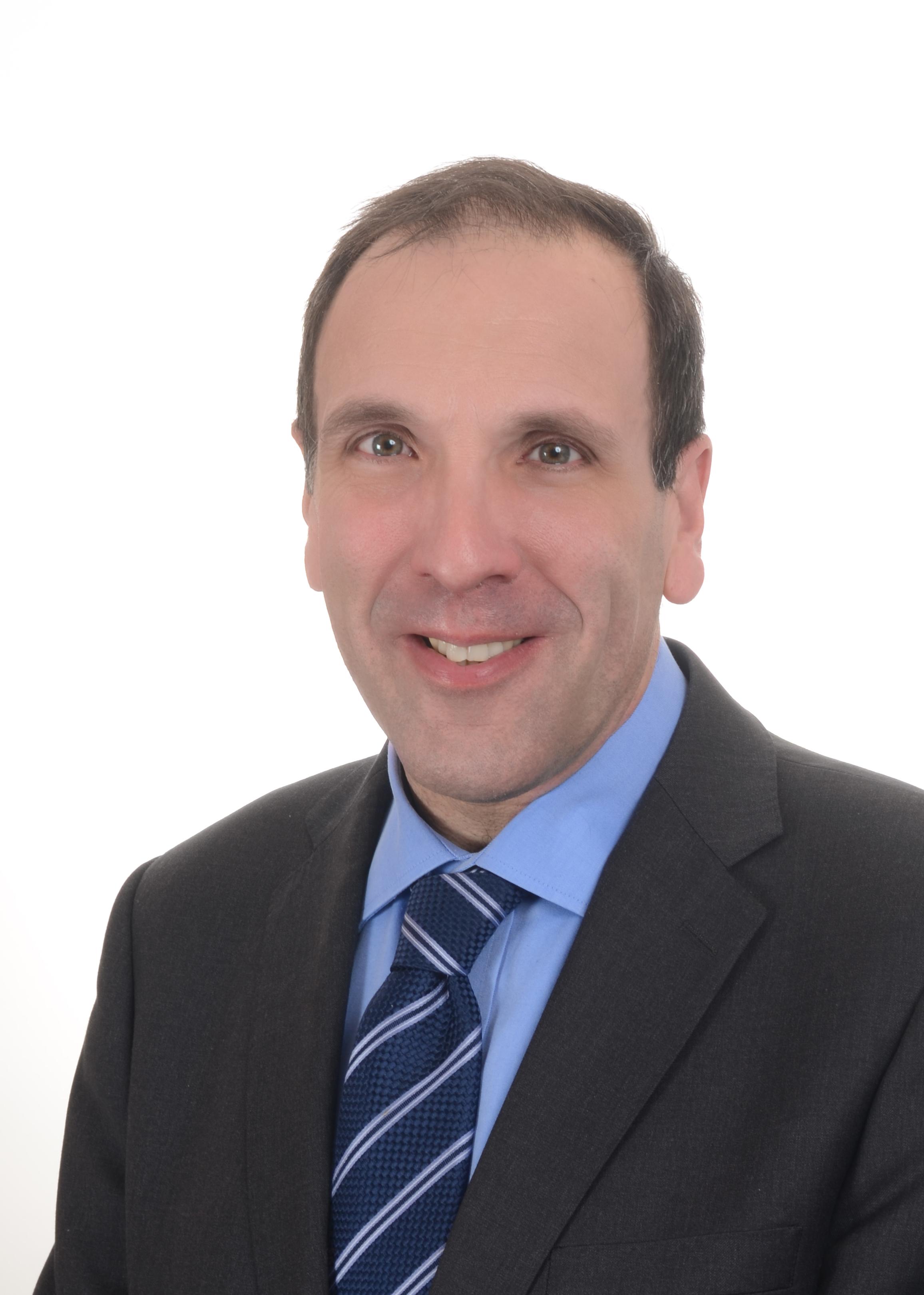 Dr Andrea Moro