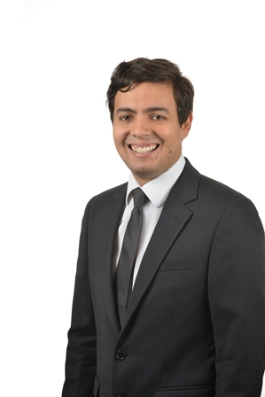 Andres Felipe Silva