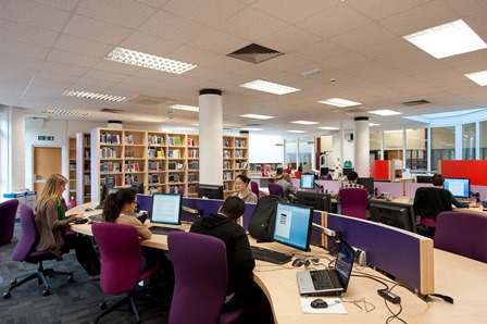 Management Information and Resource Centre (MIRC)