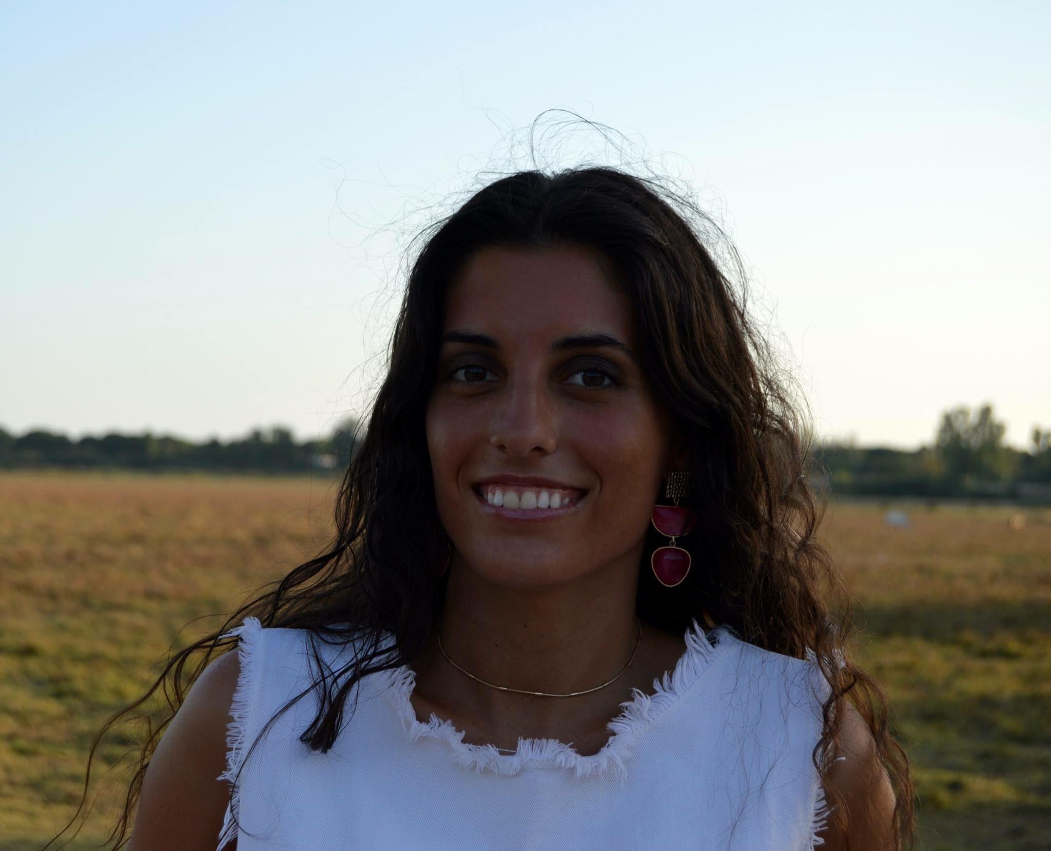 Monica Oleo