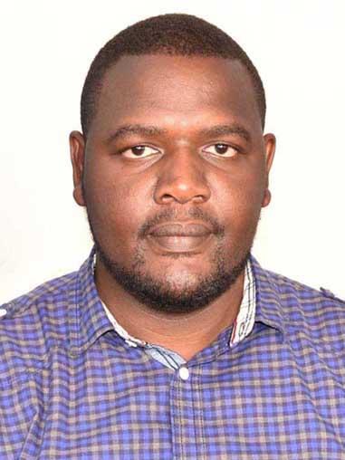 Bernard Benmark Kariuki
