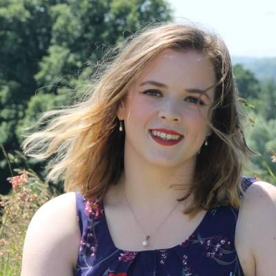 Naomi Sandford-deQuincey