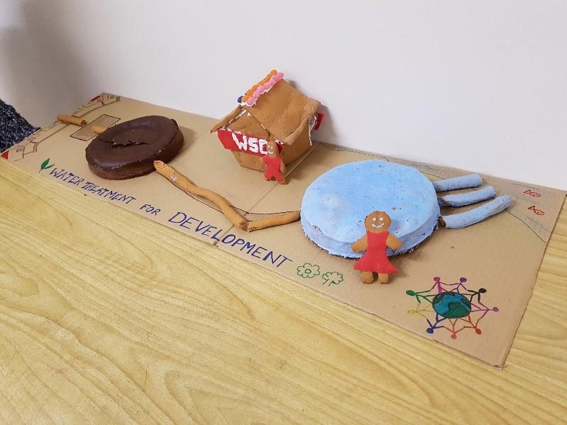 WSD Cake