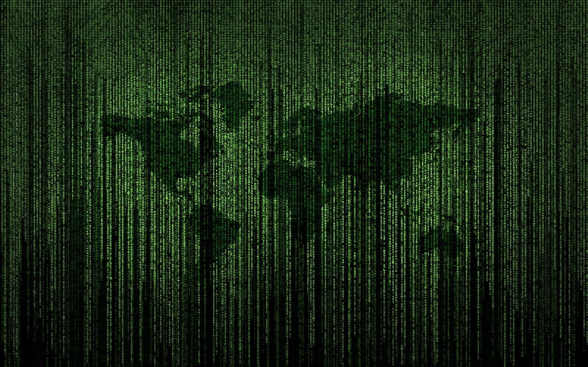 image of data matrix