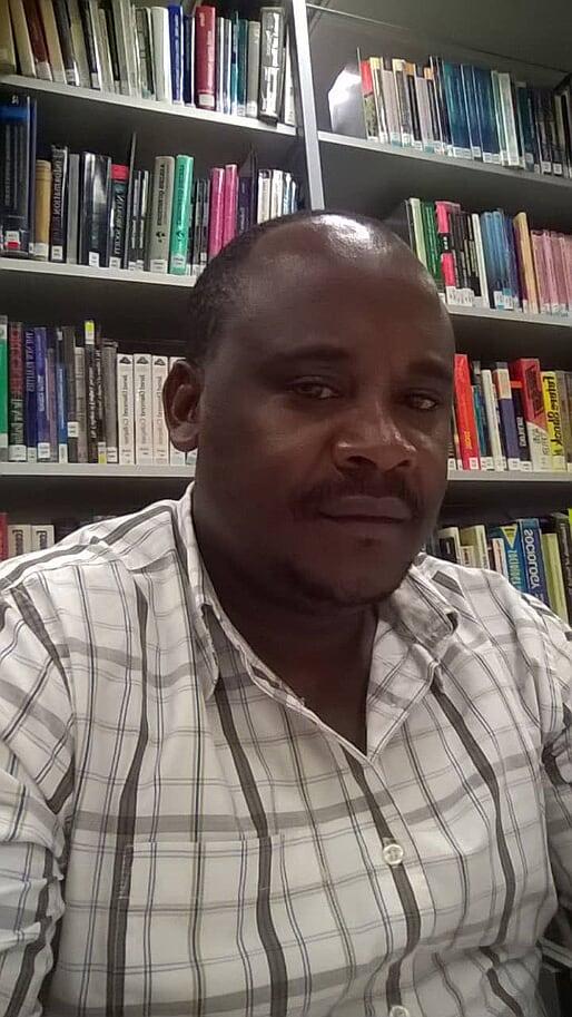 John Foye Kabura