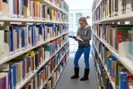 Barrington Library