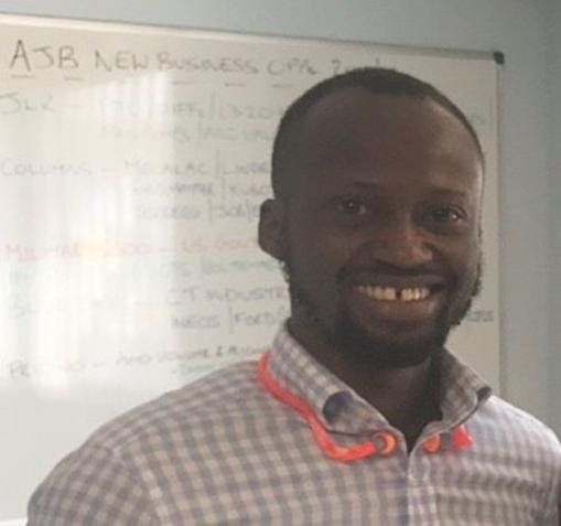 Okechukwu Okorie
