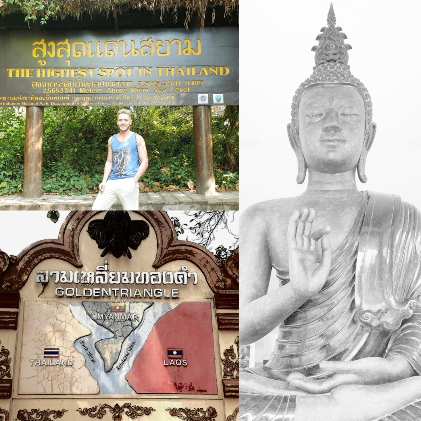 Fran last day in Thailand blog