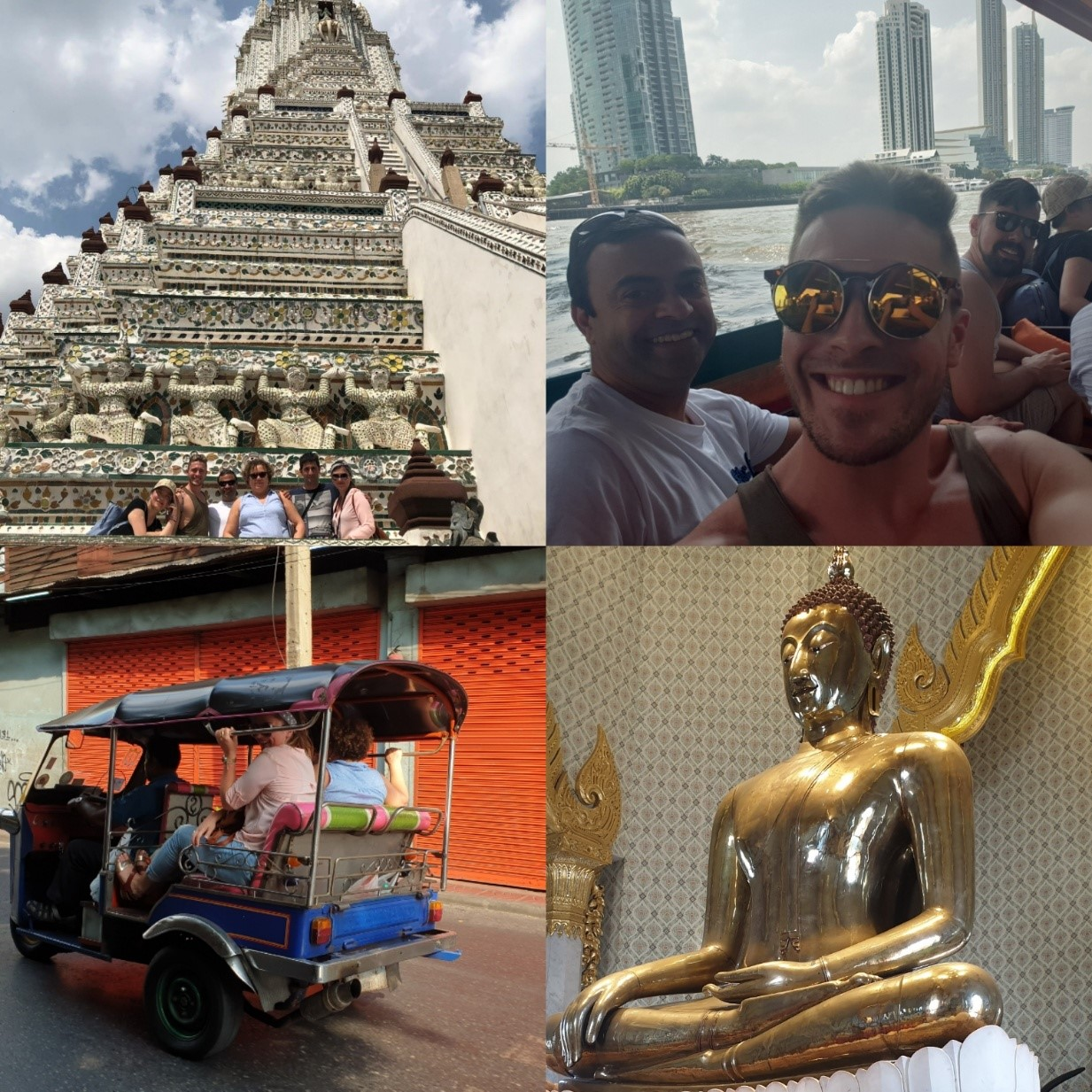 Fran blog - Thailand