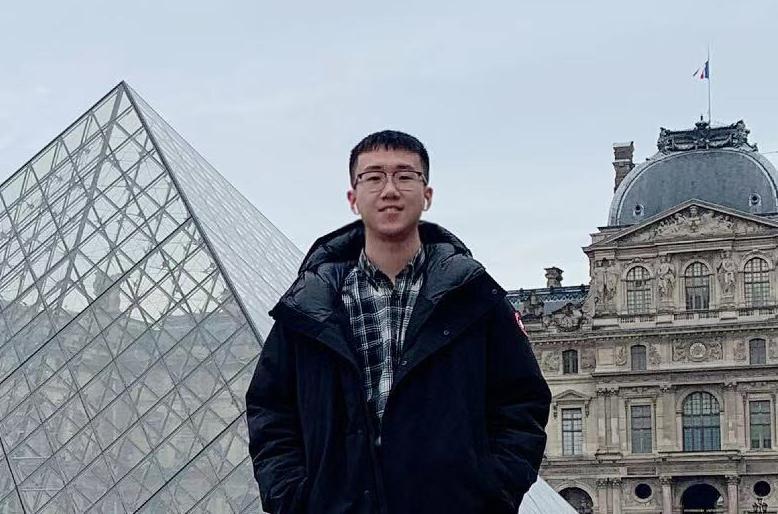 Quihang Xu