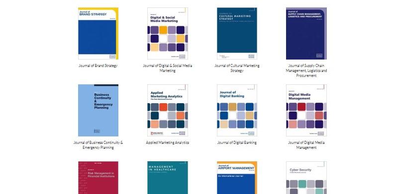 Henry Stewart journals