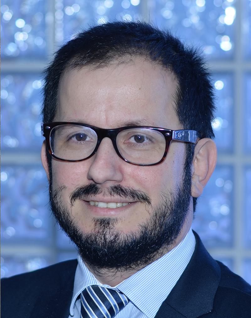 Professor Konstantinos Salonitis