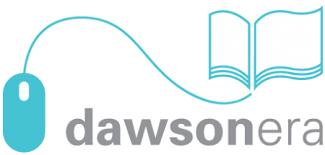 Dawsonera logo