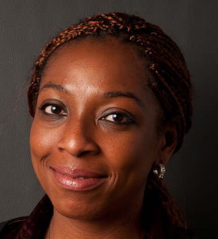 Ngozi Ann Obi