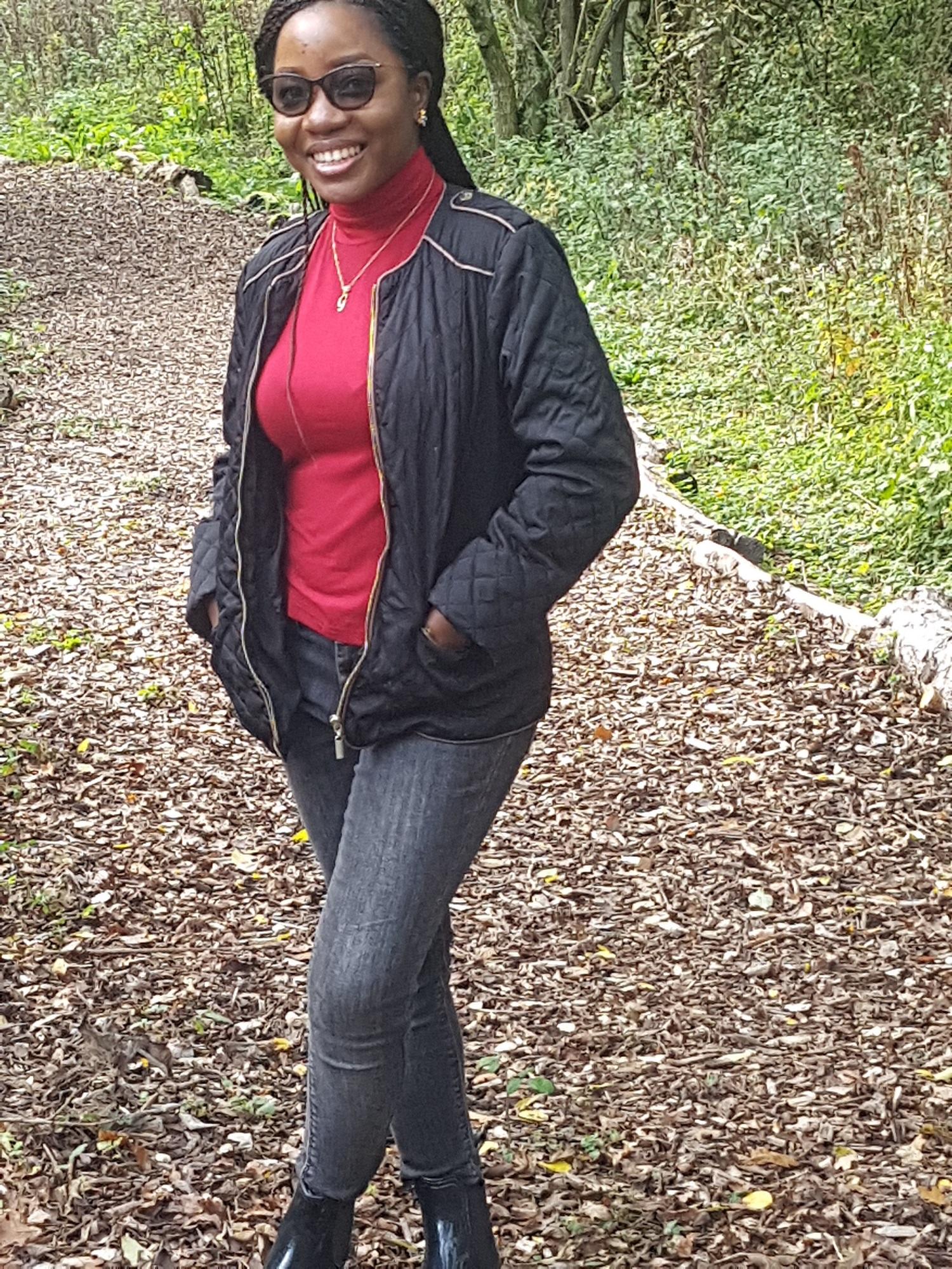 Louise Tatanga