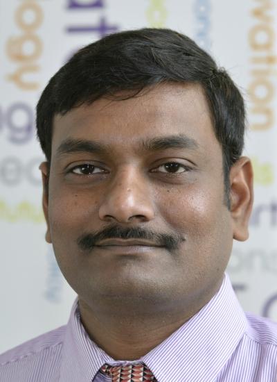 Kumar Patchigolla