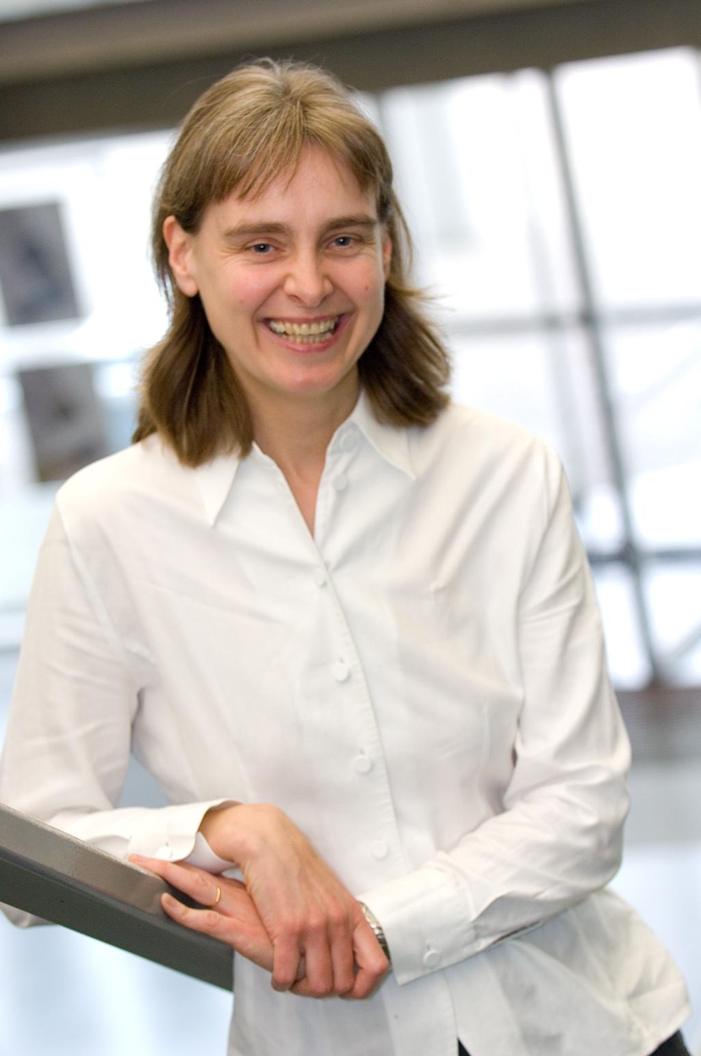 Tracey Nunn