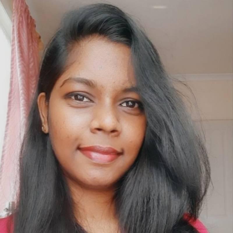 Kavya Jayaram
